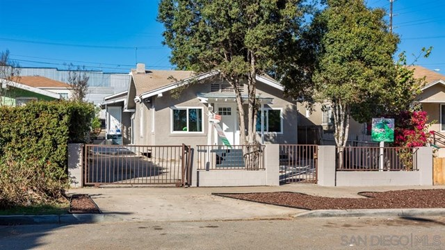 3080 Island Ave #A, San Diego home for sale