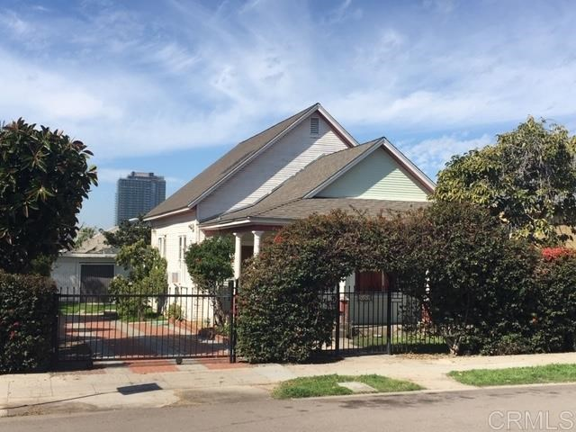 552 21, San Diego home for sale