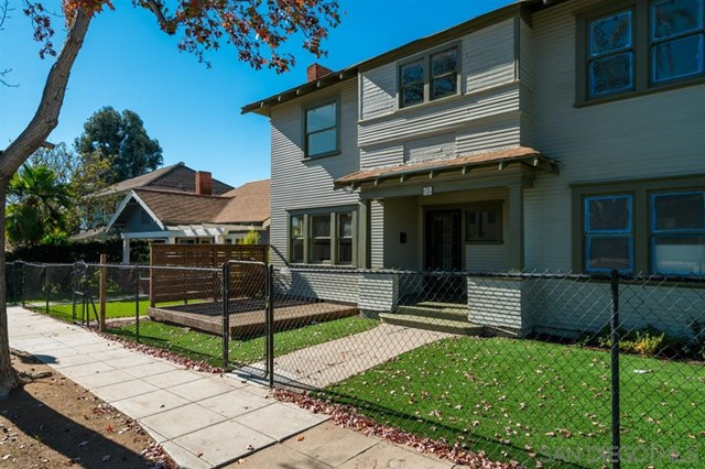 564 22nd St, San Diego home for sale
